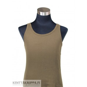 Tank top, olive